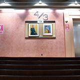 「藤沢オーパ」に湘南美術アカデミーの専用ギャラリー開設*階段掲示板5箇所10点 イメージ