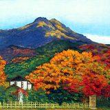 日本画 松谷日本画教室