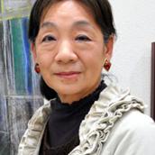 蝦名 協子  Ebina kyouko