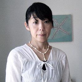松谷 千夏子  Matuya chikako