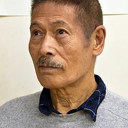 徳弘 亜男 Tokuhiro ao